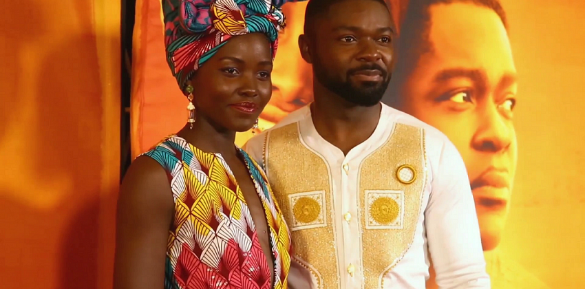 UGANDA-QUEEN OF KATWE PREMIER.